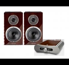 DIA-400S + FM-15 HG