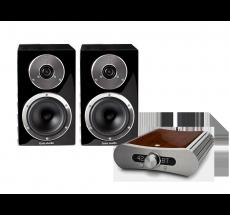 DIA-400S + FM-8 HG