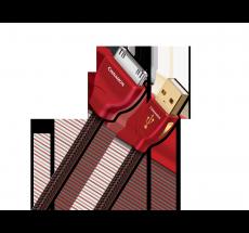 Cinnamon USB-iPod 0,75m