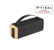 Riddim Bluetooth black