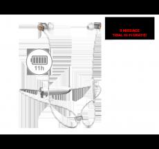 Uplift 2 Wireless silver (EM-JE103-SV)