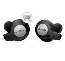 Jabra Elite Active 65t titanium czarny