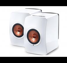 LS50 wireless biały