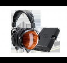 LCD-XC + AT-PHA100