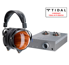 LCD-XC - Creator Edition + Aurium