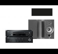 MCR-N670D + Debut 2.0 B6.2