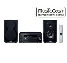 MusicCast Pianocraft MCR-N470D