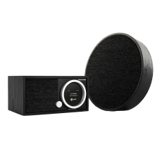 Model One Digital + Art Speaker