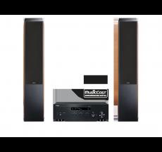 R-N303D + NOTA 550