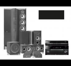 RX-A1080 + BD-A1060 + DEBUT 2.0 F6.2 + A4.2 + B5.2 + C5.2 + SUB3010