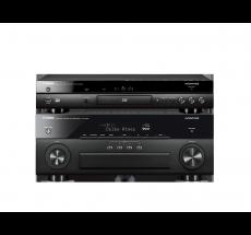 RX-A880 + BD-A1060