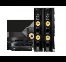 RX-A880 + PSB X2T