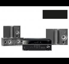 RX-V485 + DEBUT 2.0 B6.2 + B5.2 + C5.2