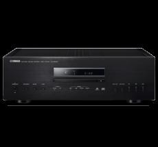 CD-S3000 Czarny - OUTLET