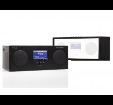 Music System Three+ z obudową