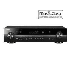 Yamaha MusicCast RX-S602