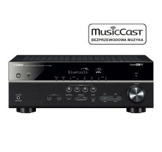 Yamaha MusicCast RX-V485