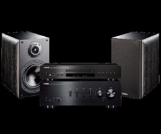 A-S301 + CD-S300 + NOTA 260