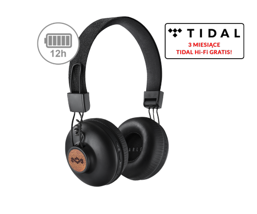Positive Vibration 2 Wireless black (EM-JH133-SB)