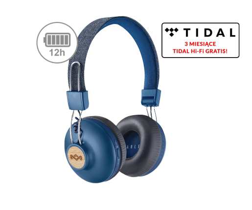 Positive Vibration 2 Wireless denim (EM-JH133-DN)