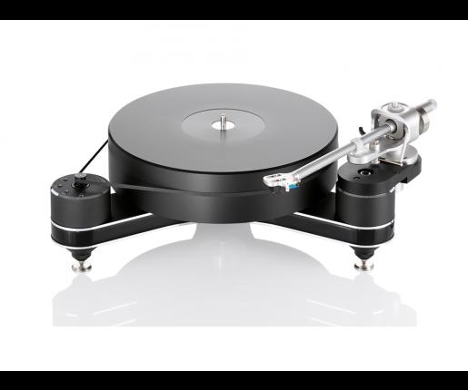 Innovation Compact (ramię Magnify, wkładka Concerto V2)