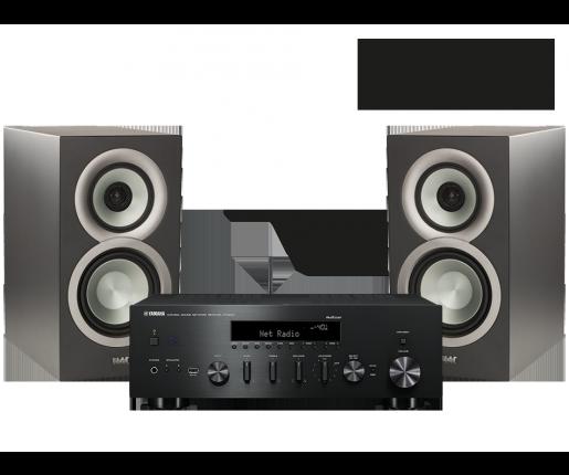 R-N602 + ELAC Uni-Fi BS U5