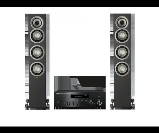 R-N602 + ELAC Uni-Fi FS U5