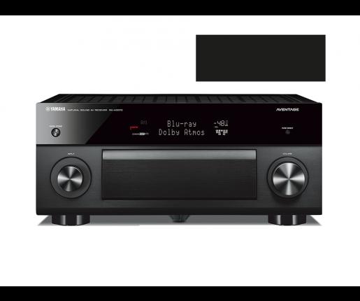 MusicCast RX-A3070