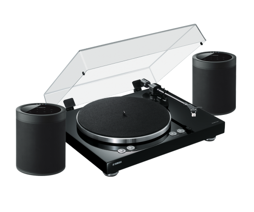 MusicCast Vinyl 500 + 2x MusicCast 20