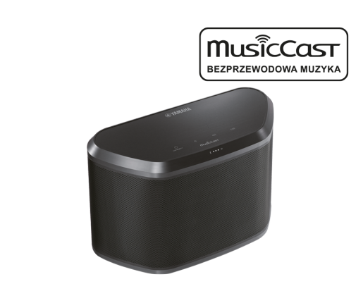 MusicCast WX-030