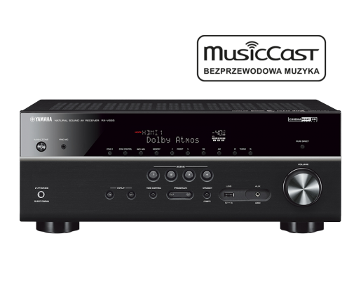 MusicCast RX-V685