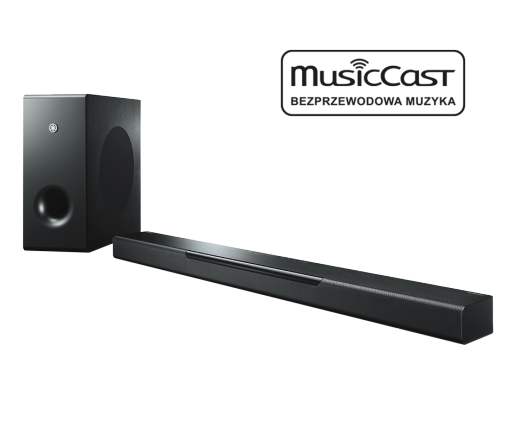 MusicCast Bar 400