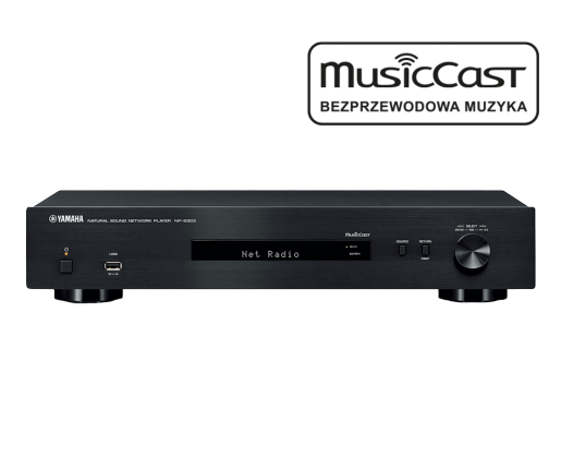 MusicCast NP-S303