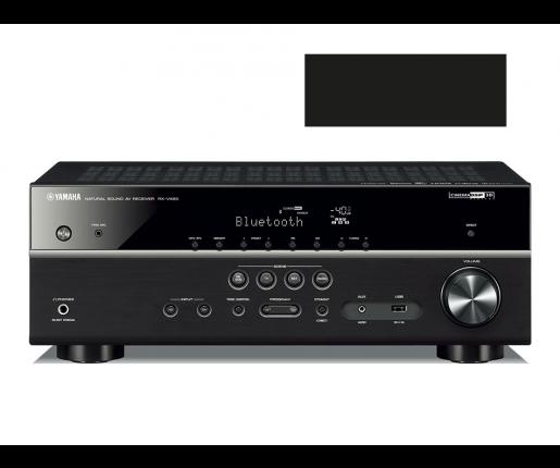 MusicCast RX-V485