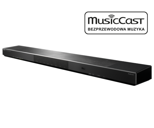 MUSICCAST YSP-1600