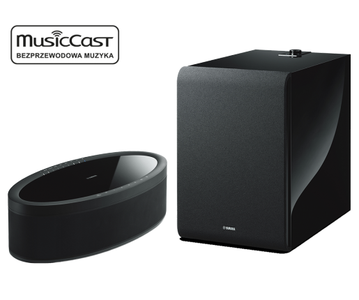 System Audio Yamaha MusicCast 50 + SUB 100
