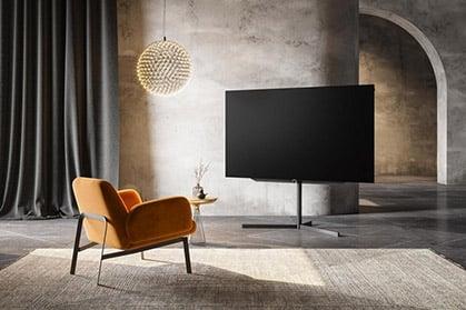 Produkty marki Loewe dostępne w salonach Top Hi-Fi & Video Design