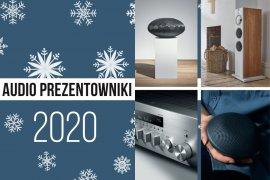 Podsumowanie audio poradników prezentowych 2020