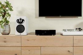 Topowe brzmienie, piękny wygląd – stereo według Ekspertów Dobrego Brzmienia