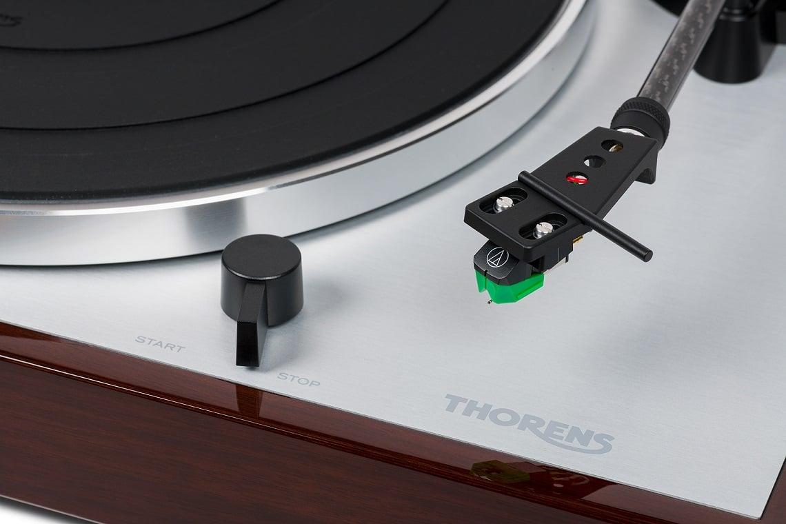 Gramofon ThorensTD 402 DD