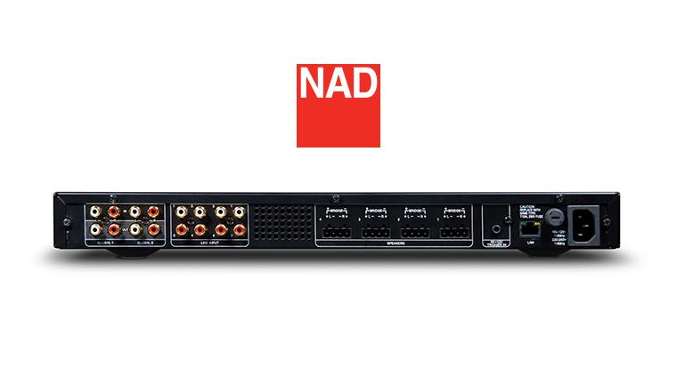 CI 8-120 DSP