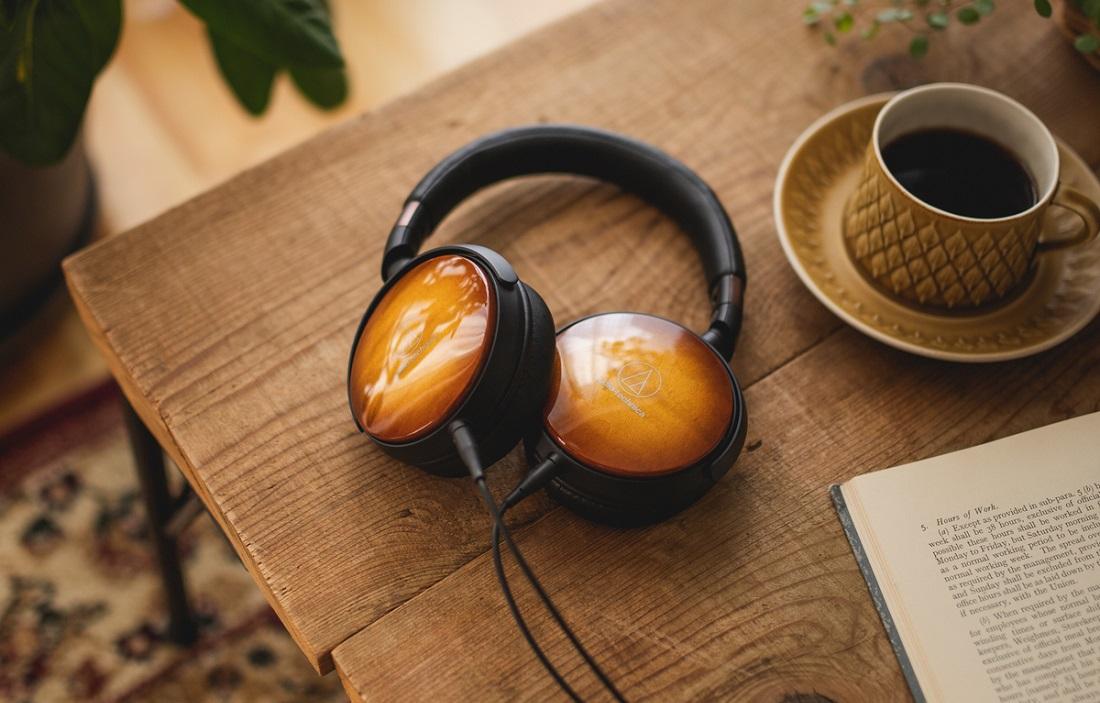 Audio-Technica ATH-WP900 słuchawki nauszne