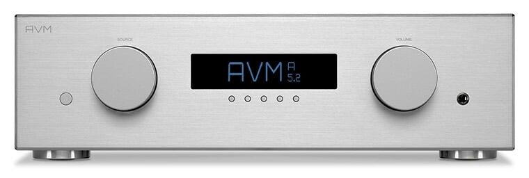 AVM Evolution A 5.2