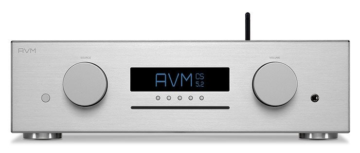 AVM Evolution CS 5.2