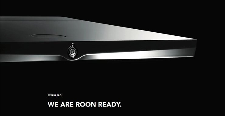 Devialet Roon Ready