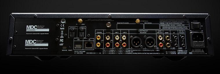 NAD C658