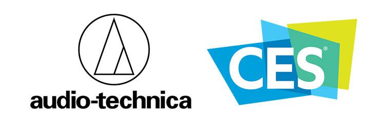 Audio - Technica CES