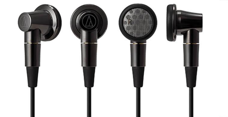 Audio - Technica ATH-AP2000Ti