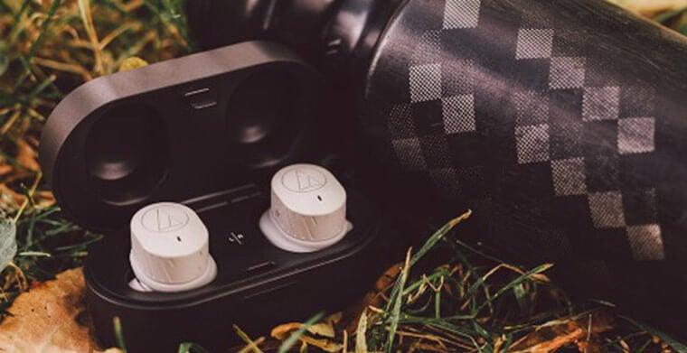 Audio - Technica ATH-SPORT7TW
