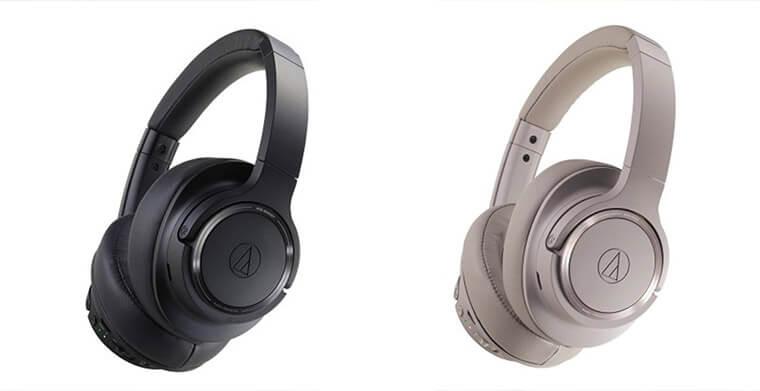 Audio - Technica ATH-SR50BT